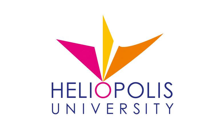 Heliopolis University Logo